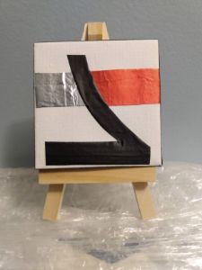 Miniature Masterpiece 1/10