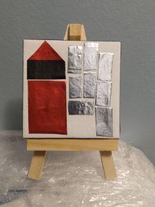 Miniature Masterpiece 2/10