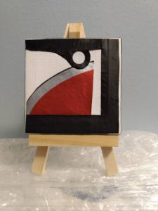 Miniature Masterpiece 3/10