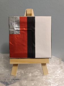 Miniature Masterpiece 4/10