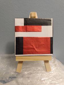 Miniature Masterpiece 5/10
