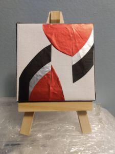 Miniature Masterpiece 8/10