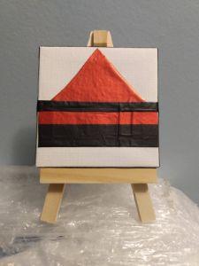 Miniature Masterpiece 9/10