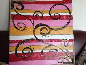 Swirl Art