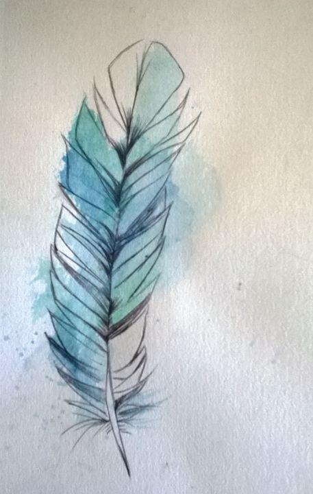 Blue Freedom - Simone Robinson