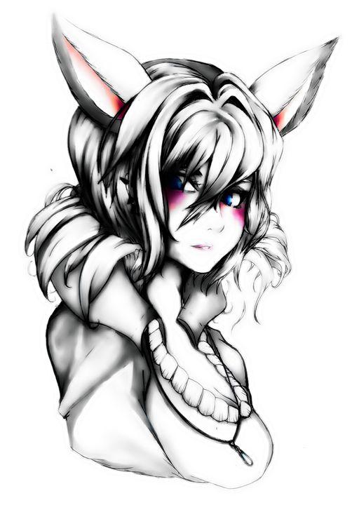 Bunny girl - Lover's Requim