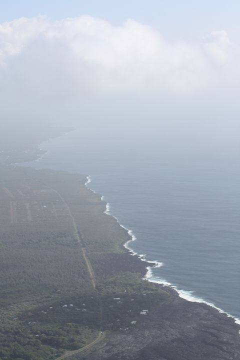 Distant Shores - AshleyNicole