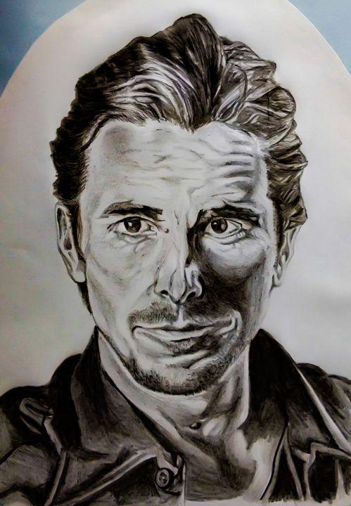 Christian Bale - SenWorks