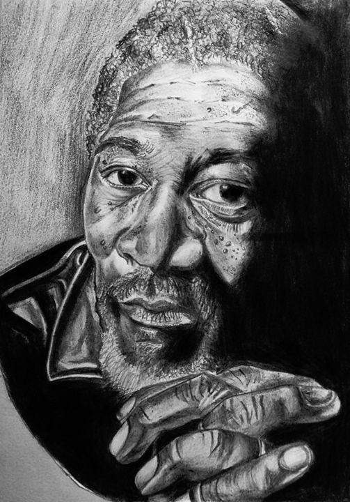 Morgan Freeman - SenWorks