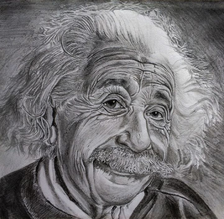Sir Albert Einstein - SenWorks
