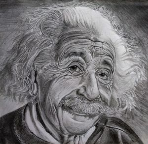 Sir Albert Einstein
