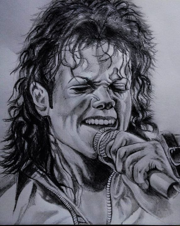 Michael Jackson - SenWorks