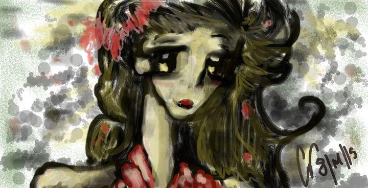 Senorita - Feline's Mind 😺