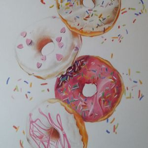 Doughnut delights