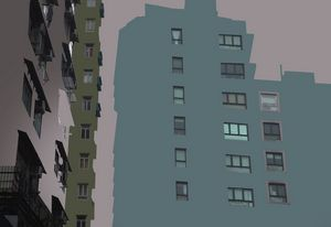 Buildings #1