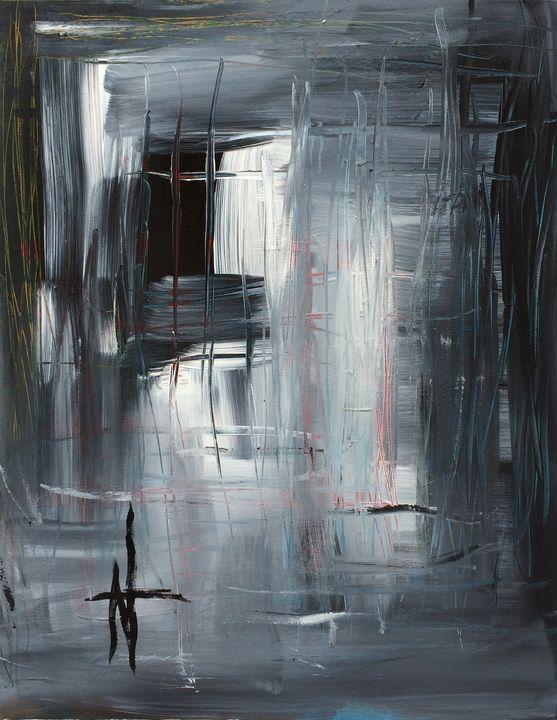Poetry Lady - Atelier Natalia Gromicho