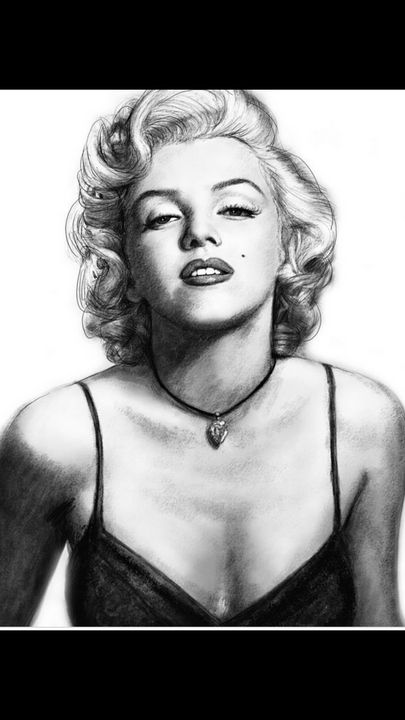 Marilyn Monroe - Insiderz