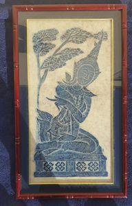 Authentic Asian Art