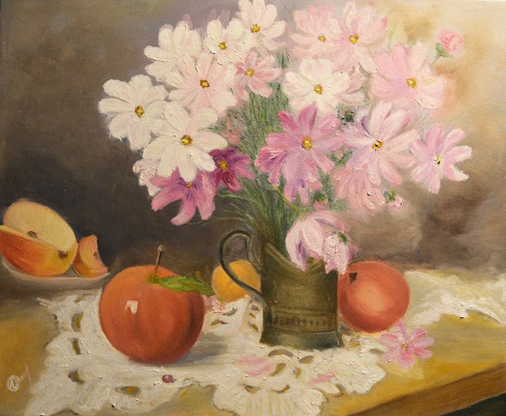 HOSPITALITY - Irina Gallery