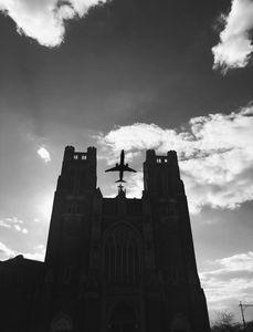 Flaying Through Religion