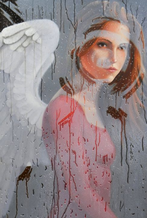 A Glance to the World - Leonardo Pereznieto on ArtPal