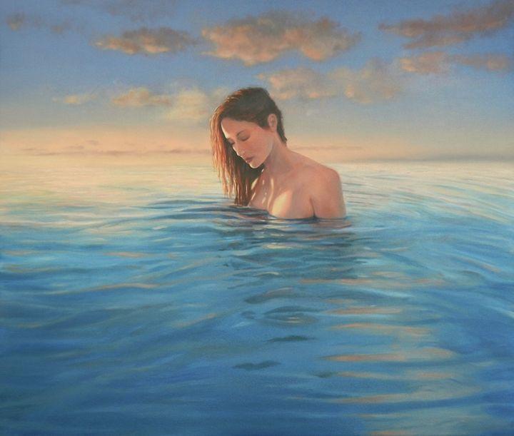 At Dawn - Leonardo Pereznieto on ArtPal