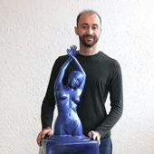 Leonardo Pereznieto on ArtPal