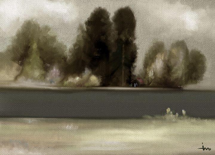 K2420/landscape - Ivo Tasevski