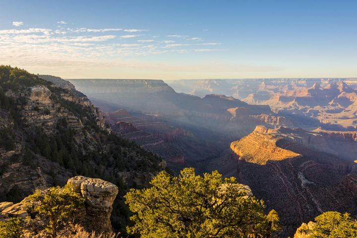 Grandview Sunset 2 - Grand Canyon - Brian Harig Photography