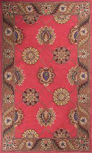 Amazing Modern handtufted rug