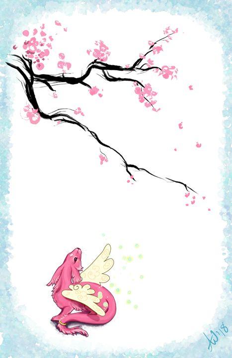 Blossom Foxan - Clover Pony