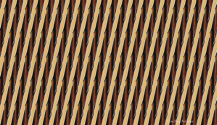 Bamboo: - Cee Kay Creations