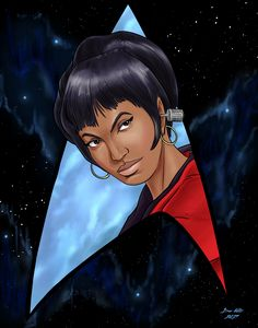 Uhura - Always Listening