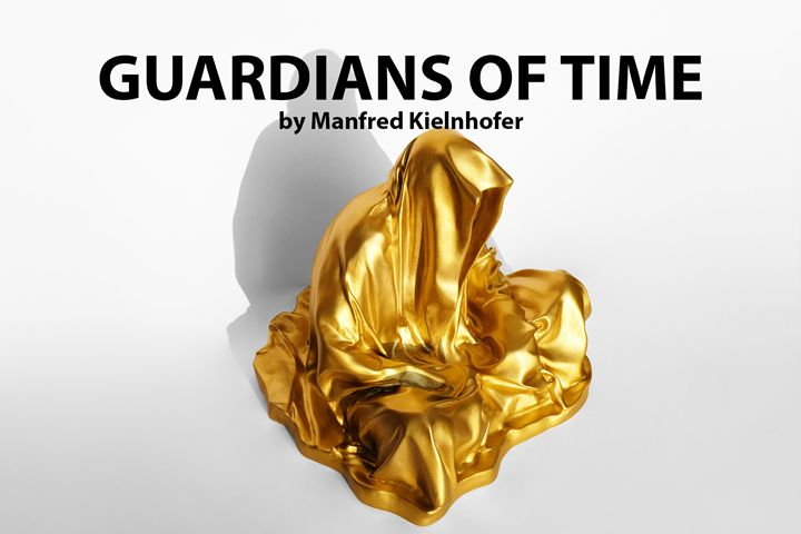 Guardians of Time - contemporaryart