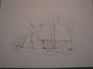 Palos Park Church