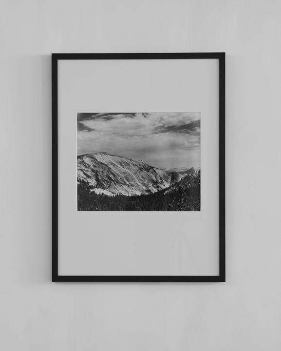 Yosemite Valley - Justin DeAndrade