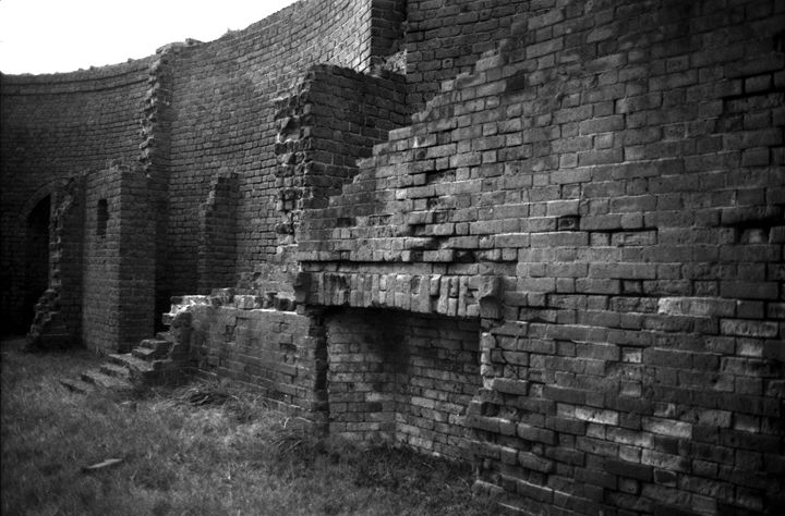 Bricks In The Wall - Fine Art Photography, Nature and More!