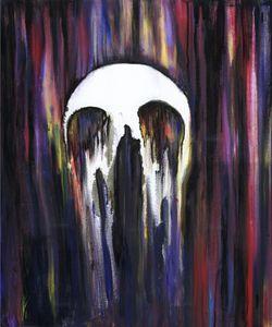 The Rainbow Skull, #13