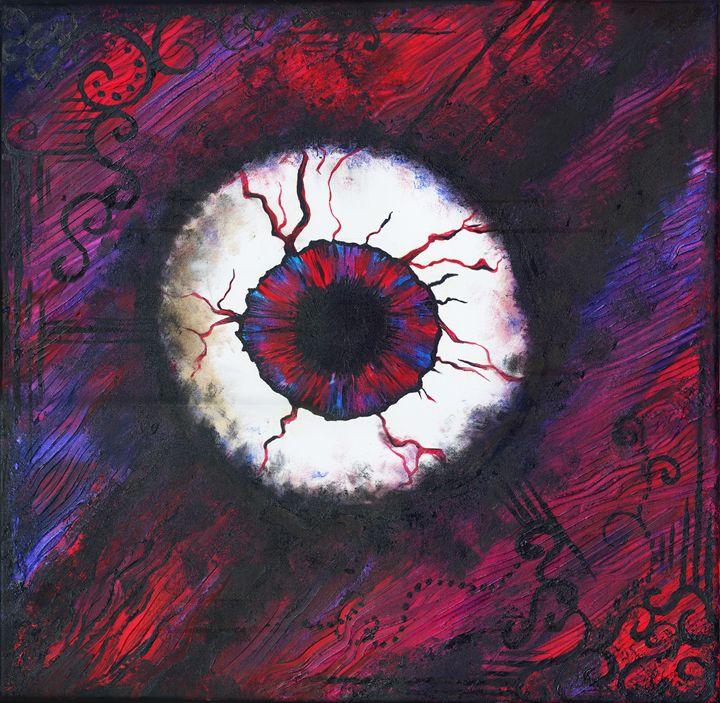 The Demon of Anticipation, #12 - Vasilli Salov