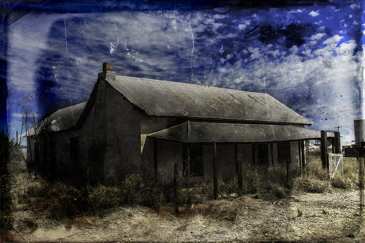 Depression Era - Ron Pierce Photography