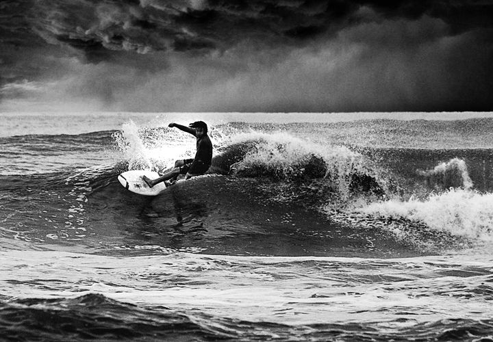 Rider On The Storm - Ron Pierce Photography