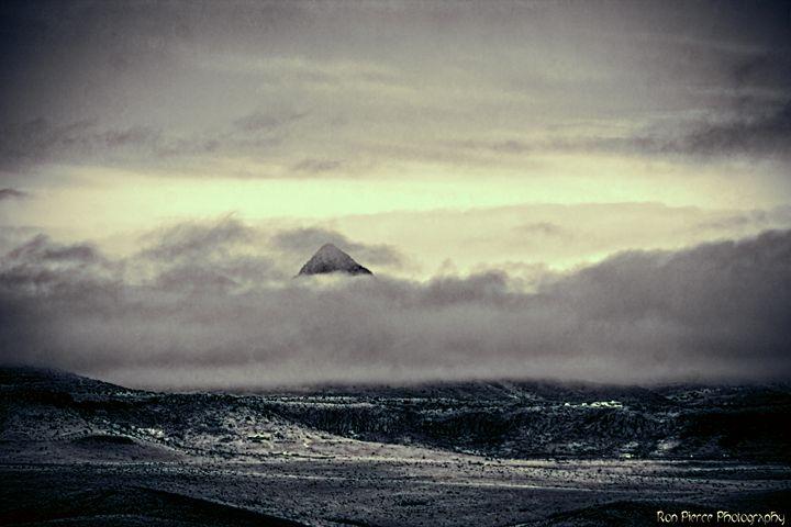 Desert Island - Ron Pierce Photography