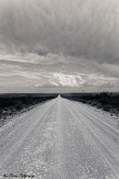 Open Spaces - Ron Pierce Photography