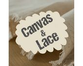 Canvas & Lace
