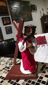 Jesus - The WOAG