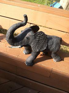 Elephant - The WOAG