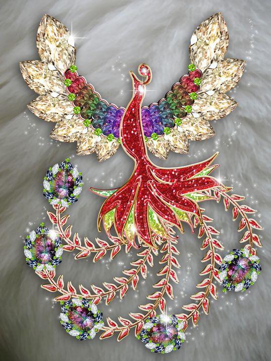 Phoenix - YUN LIN