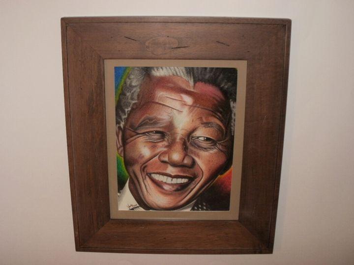 Nelson Mandela - Joey V