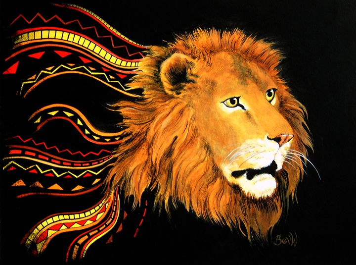 African King - Beverly Wilson
