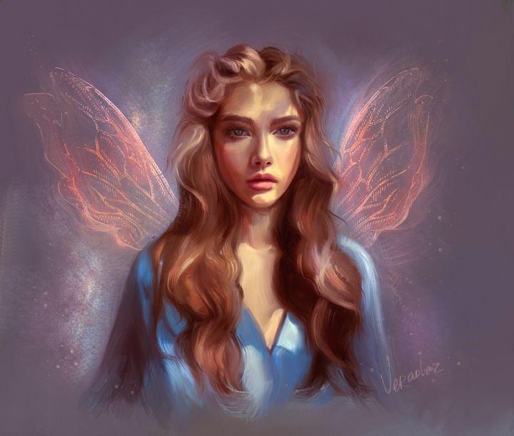 Fairy - Vera Obraztsova